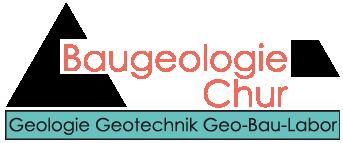 Baugeologie und Geo-Bau-Labor AG Logo